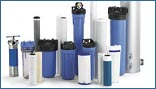 Pentak Home Water Filtration systems