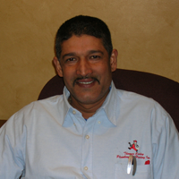 Dave Ramjit