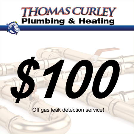Save $100 off gas leak detection in Manhasset, Great Neck and surrounding areas in New York!