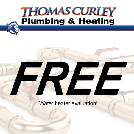 Free water heater evaluation in Manhasset, Great Neck and surrounding areas in New York!