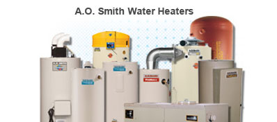 A.O Smith Water Heaters