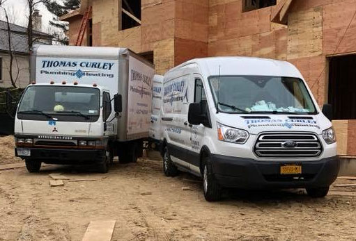 Good Plumbing Services in Manhasset are Hard to Find: Call Curley Plumbing